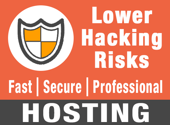 Outfox IT Services Web and Email Hosting - Lower Hacking Risks